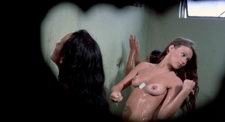 Wendy Green nude in Black Mama, White Mama
