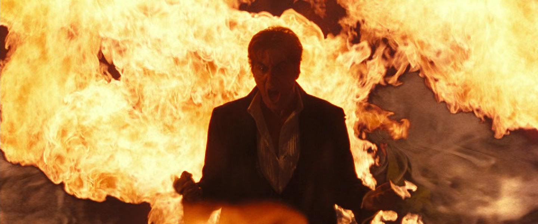 Al Pacino in The Devil's Advocate