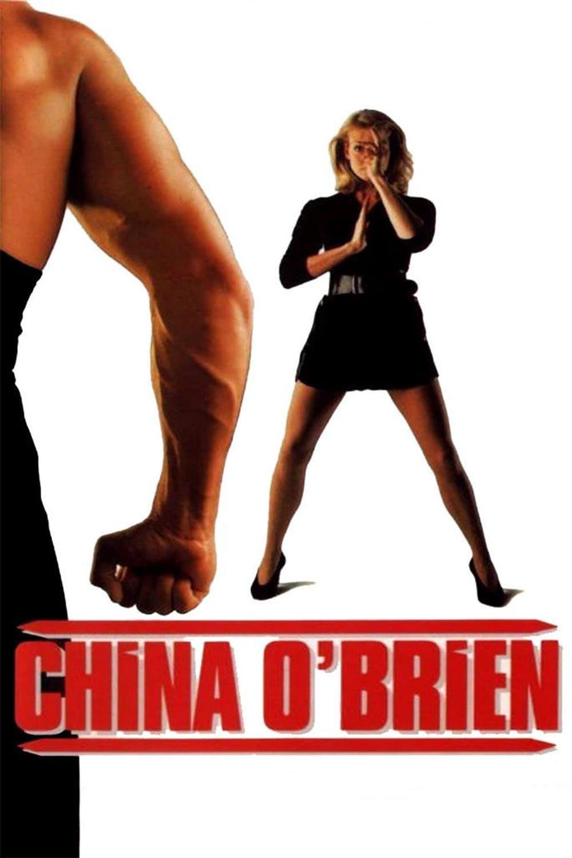 China O Brien Poster