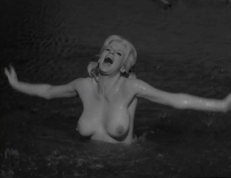 Nackt Rena Horten  Mudhoney (film)