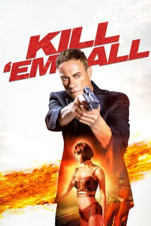 Kill'em All poster