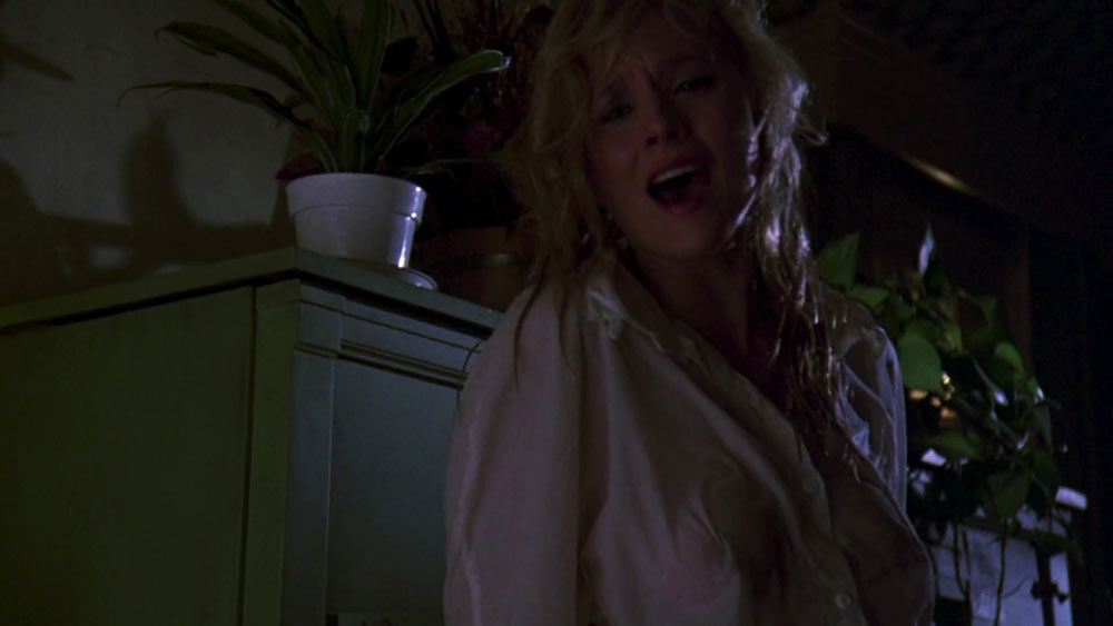 Melanie Kinnaman in Friday the 13th: A New Beginning