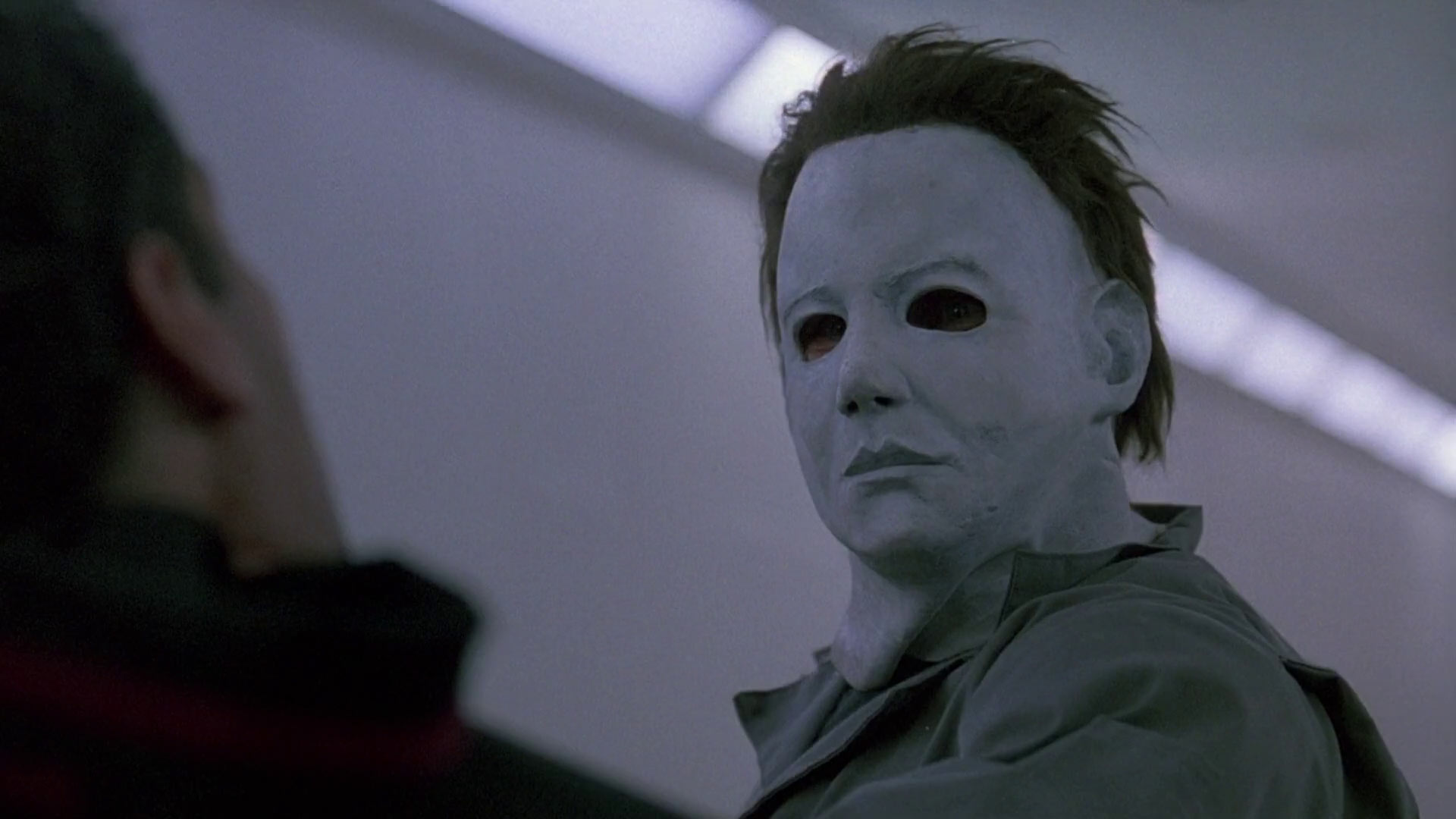 Michael Myers in Halloween: The Curse of Michael Myers