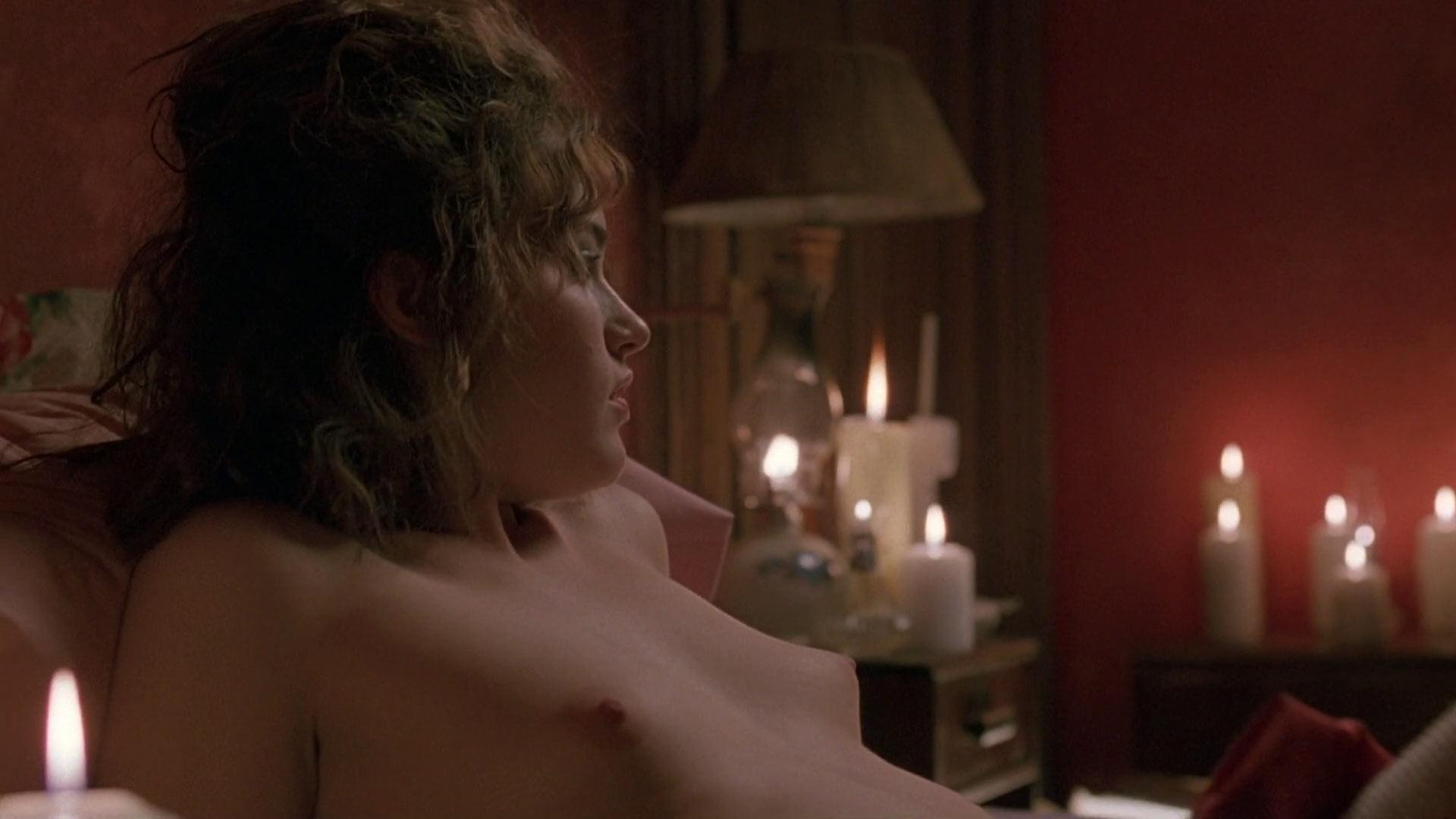 Mariah O'Brien Nude Photos 24