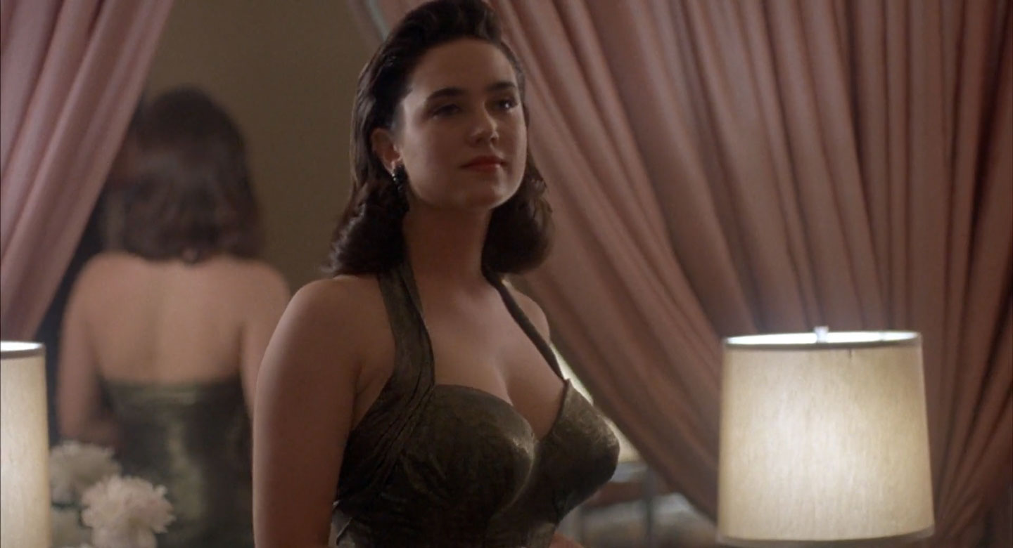 Jennifer Connelly in Mulholland Falls