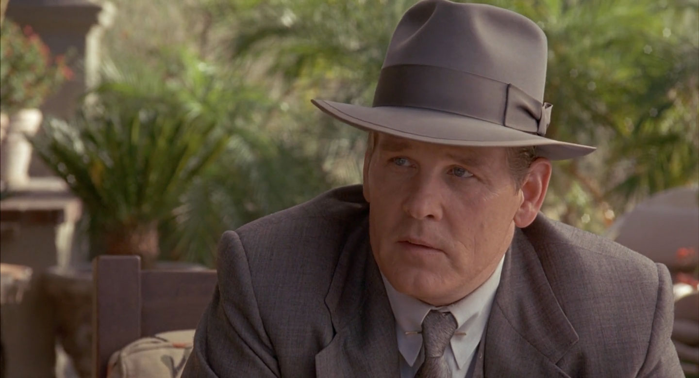 Nick Nolte in Mulholland Falls