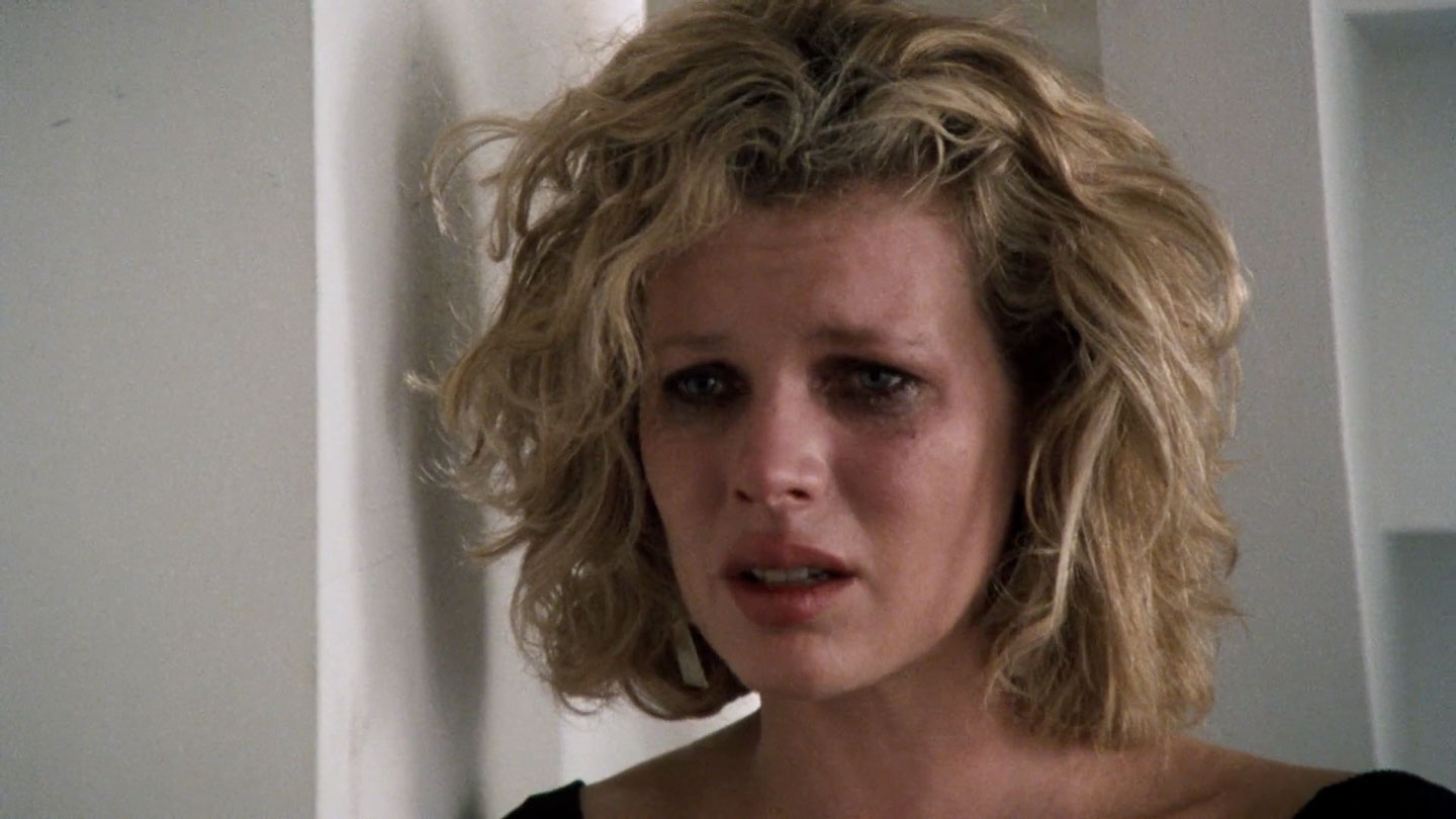 Kim Basinger in 9½ Weeks
