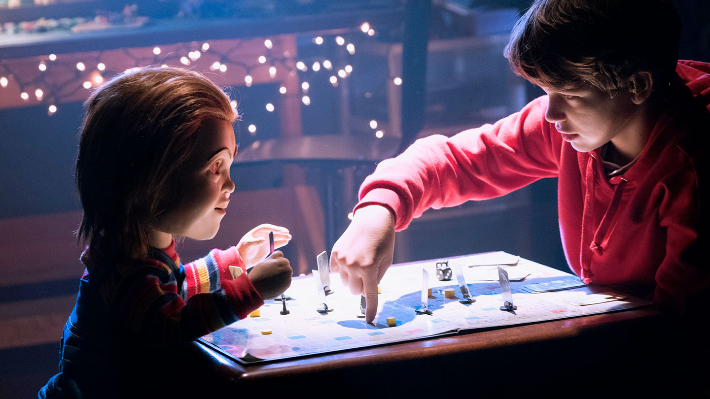 Child's Play 2019 screenshot